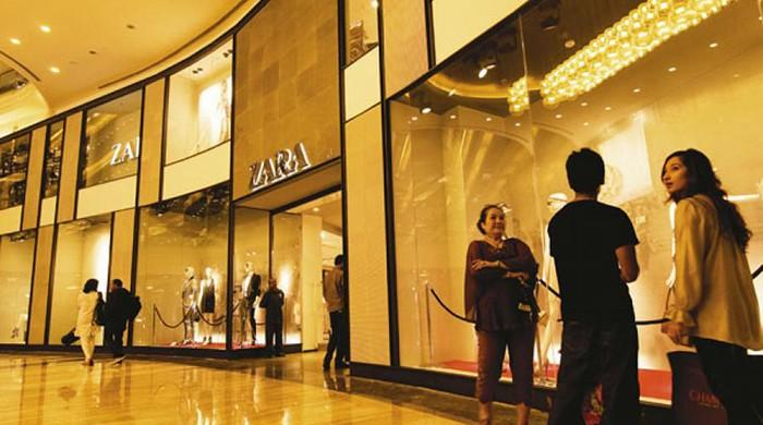 Zara told to stop selling made in Pakistan clothes in India