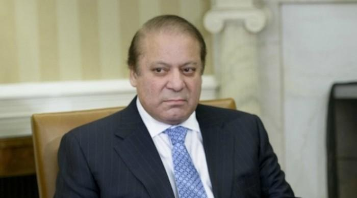 Not waiting for any decision, says PM Nawaz