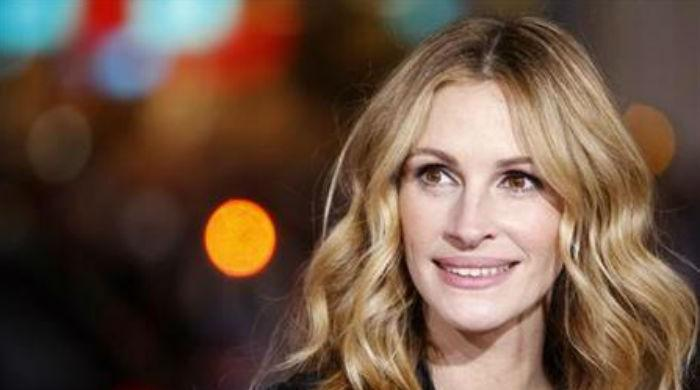 Julia Roberts named People´s ´most beautiful´ for record 5th time