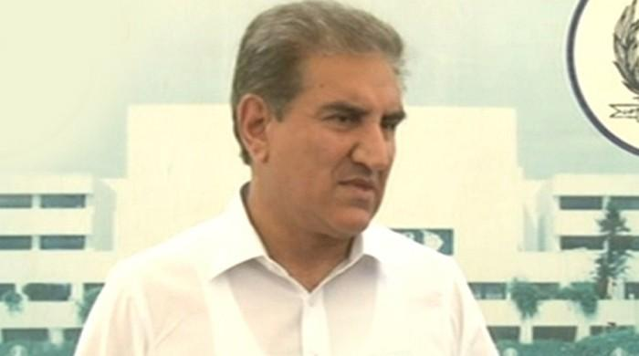 'Court of masses' has already given verdict on Panama Leaks, says Qureshi