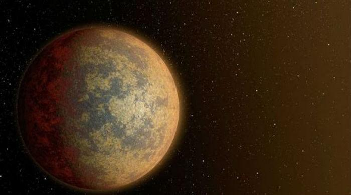 ´Super-Earth´ orbiting nearby star boosts search for extra-solar life