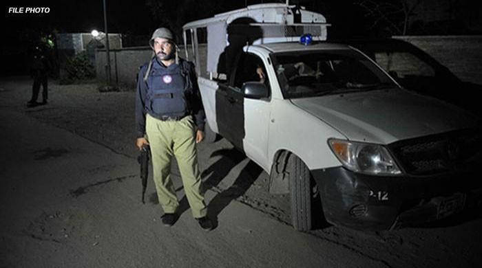 Eight terrorists killed in Sheikhupura encounter with CTD