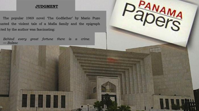 Detailed April 20 Supreme Court verdict on Panama Papers case