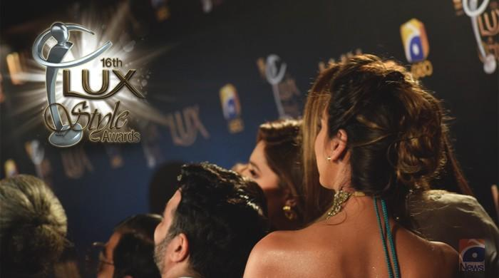 12 celebrities who rocked the red carpet of LSA 2017!
