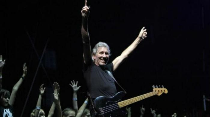 Pink Floyd's Roger Waters makes first album in 25 years