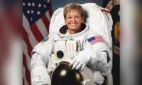 Trump, Ivanka to call record-breaking astronaut Monday