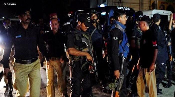 Five killed in violent incidents in different cities