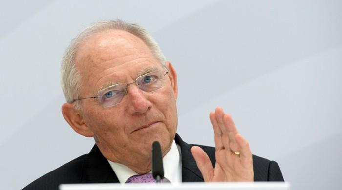 German finance minister calls on US to stay engaged in global economy