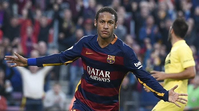 Neymar named among Time Magazine's 'Most Influential'