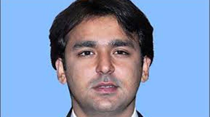 Ali Musa Gilani indicted in ephedrine quota case