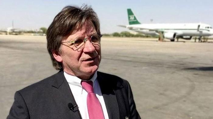 PIA's German CEO removed from his post, remains on ECL