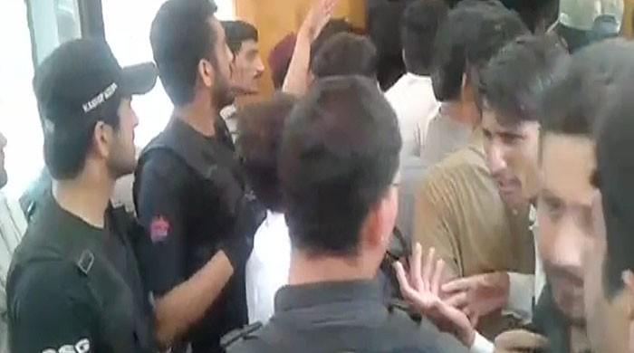 Two new videos of Mardan lynching case surface
