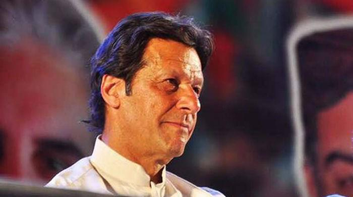 Zardari destroyed PPP with his 'expertise', says Imran Khan