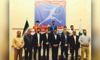 Pakistani Tayyab Aslam bags second PSA title in Kish Persian Gulf Open
