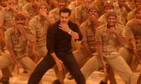 Watch Salman Khan groove to his super hit songs