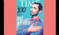 Riz Ahmed makes it to list of Time Magazine's 100 Most Influential People