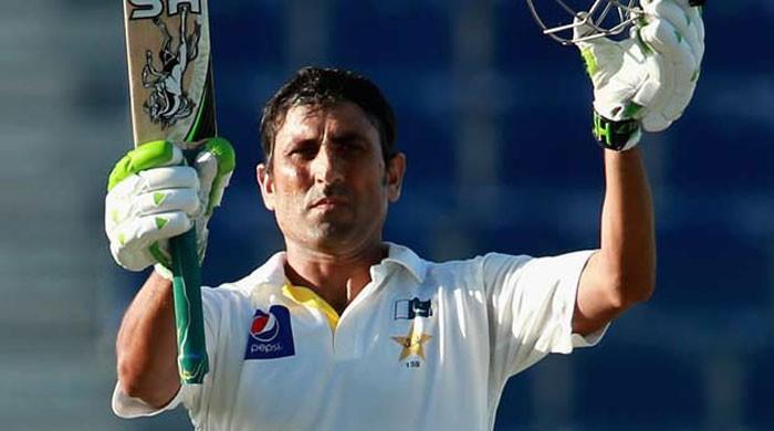 Younis Khan confirms retirement decision is final