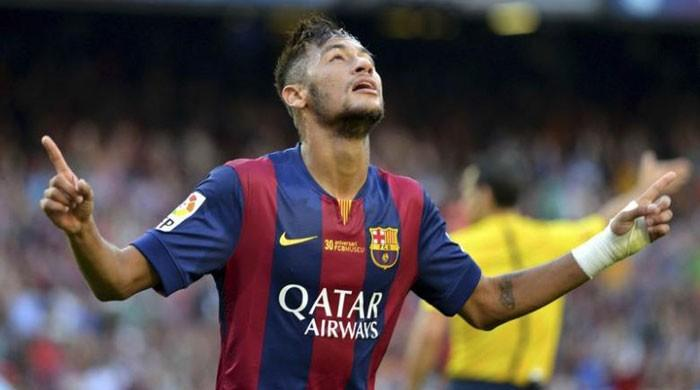 Barca ask court for Neymar decision ahead of Clasico