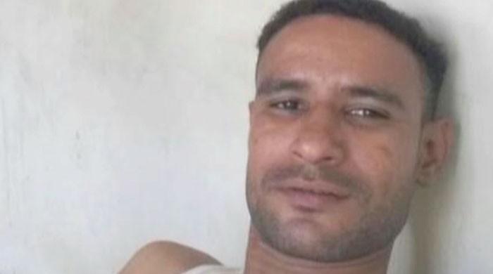 Lyari gang war's Amin Baloch arrested in Karachi raid