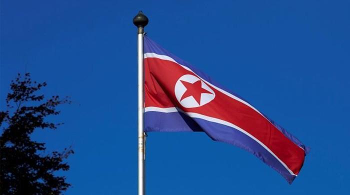 North Korea detains third US citizen: Yonhap