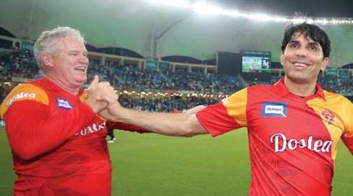 Pakistan will miss Misbah`s captaincy: Dean Jones