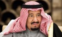 Saudi king restores civil service and military allowances: TV