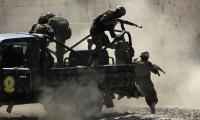 Saudi-led military alliance arrests Zarqawi, other al-Qaeda leaders in Yemen raid
