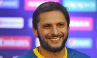 Sethi, Afridi meeting today to discuss farewell: sources