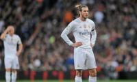 Gareth Bale returns to start El Clasico