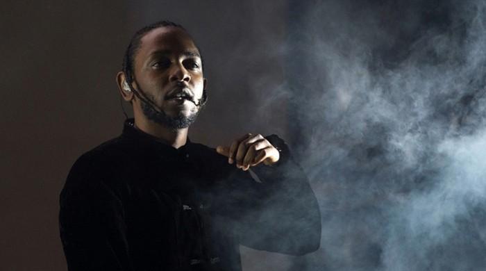 Kendrick Lamar scores biggest US album release of year