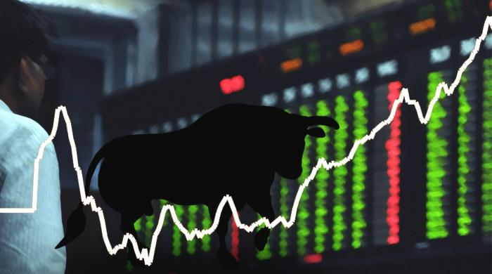 Stock market breaks 50,000-point mark again after 69 days