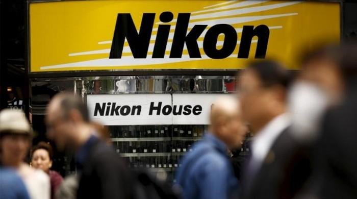 Nikon files patent case against Dutch, German giants over lithography tech