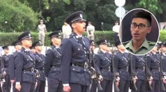 hong kong police force motivation theory Why didn't the hong kong police is it wrong to join the hong kong police force you will waste your time going through the training and lose motivation.