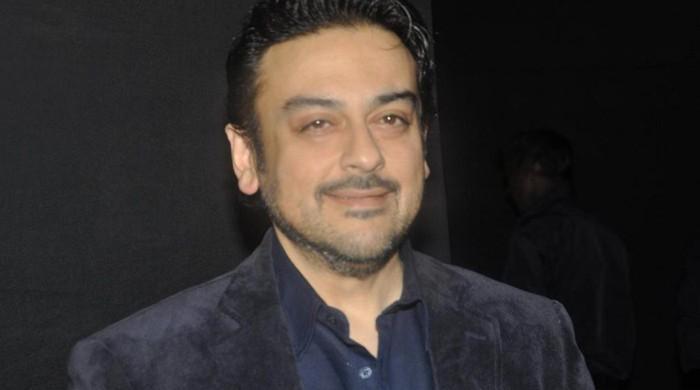 Adnan Sami says Pakistan should return Jadhav to India