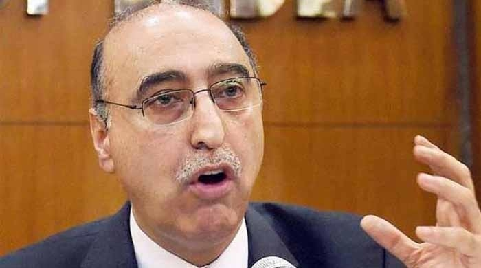 Pact not breached over refusal of consular access to Jadhav: Abdul Basit