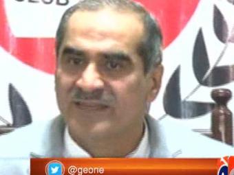 عمران خودنا اہلی کا شکار نہ ہوجائیں، سعد رفیق