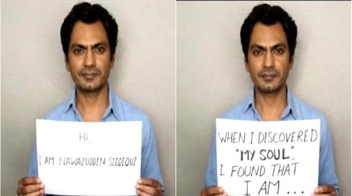 WATCH: Nawazuddin Siddiqui reveals his true identity in this video
