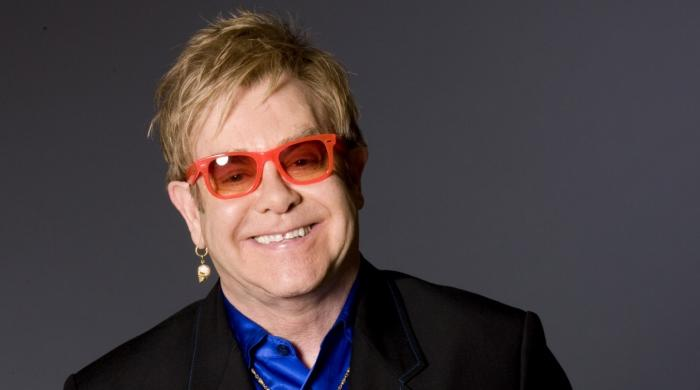 Elton John recovering from 'potentially deadly' bacterial infection