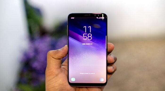 Samsung's Galaxy 8 breaks Samsung's record of pre-orders