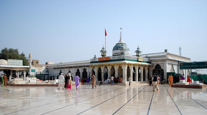EXCERPT: Walking with Nanak in Pakistan