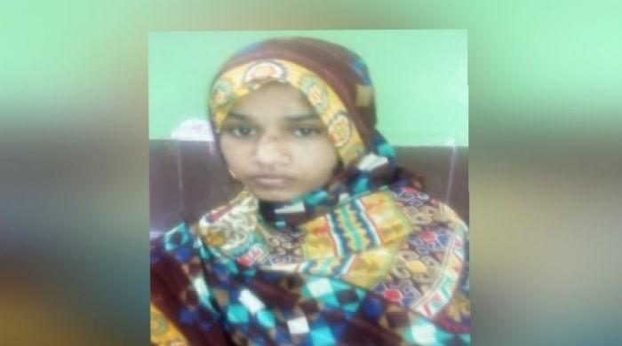 Tortured teenage maid recovered from Lahore's Muslim Town