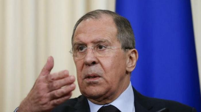 Russia calls US allegation it arms Taliban unsubstantiated
