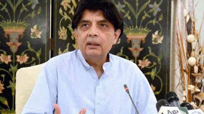 Nisar approves new SOPs for delegates visiting Pakistan for hunting