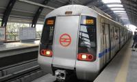 Elderly Muslim man denied seat on Delhi train, told to 'go to Pakistan'