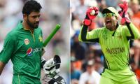 Azhar Ali, Umar Akmal make a comeback in Pakistan's Champions Trophy squad
