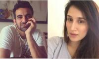 A peek into how Zaheer Khan proposed girlfriend amid IPL madness