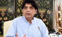 Nisar approves new SOPs for delegates visiting Pakistan for hunting