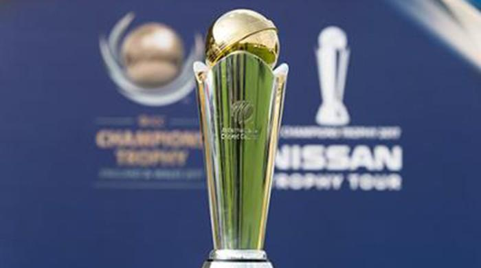 BCCI fail to name India's Champions Trophy squad within deadline