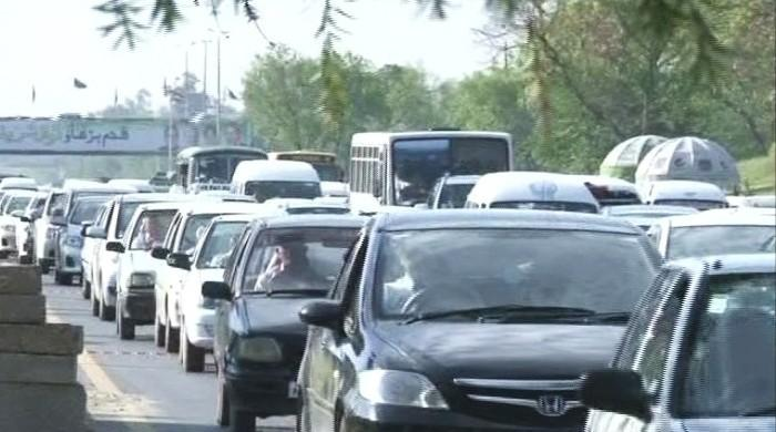Electronic ID devices become new costly hassle for Islamabad commuters