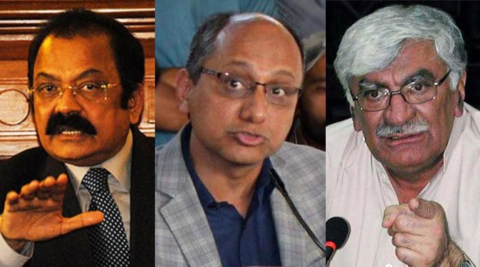 Politicians seek clarification on Imran Khan's Rs 10 billion offer allegation